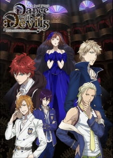 Dance with Devils Batch Sub Indo