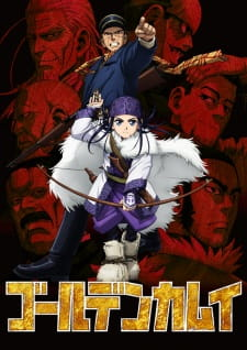 Golden Kamuy Season 1 Batch Sub Indo