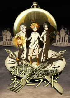 Yakusoku no Neverland Batch Sub Indo