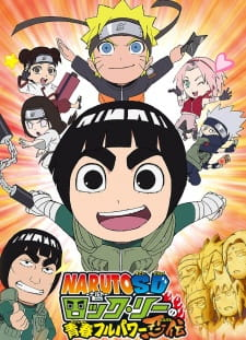 Naruto SD Batch Sub Indo