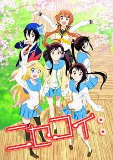 Nisekoi Season 2 Batch Sub Indo BD