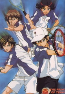 Prince of Tennis Batch Sub Indo