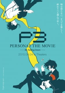 Persona 3 the Movie 3 Sub Indo BD