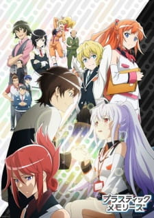Plastic Memories Batch Sub Indo BD
