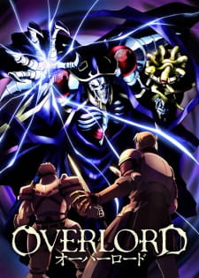 Overlord Season 1 Batch Sub Indo BD