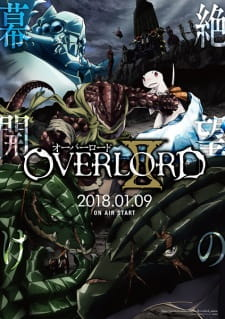 Overlord Season 2 Batch Sub Indo BD