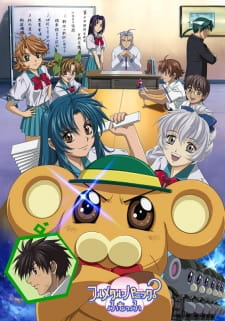 Full Metal Panic Fumoffu Batch Sub Indo
