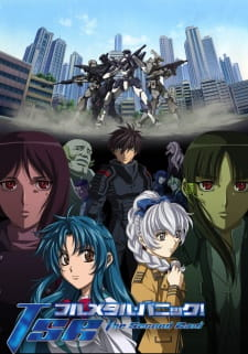 Full Metal Panic The Second Raid Batch Sub Indo