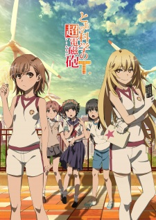 Toaru Kagaku no Railgun T Batch Sub Indo