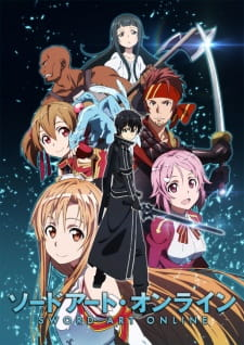 Sword Art Online Season 1 Batch Sub Indo BD