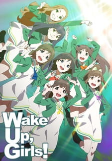 Wake Up Girls Batch Sub Indo BD