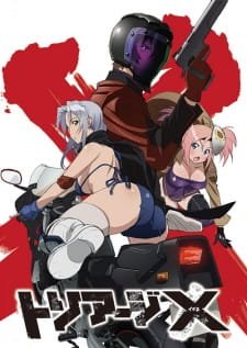 Triage X Batch Sub Indo