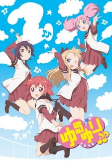 Yuru Yuri Season 2 Batch Sub Indo BD