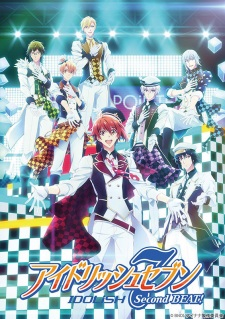 IDOLiSH7 Second Beat Batch Sub Indo