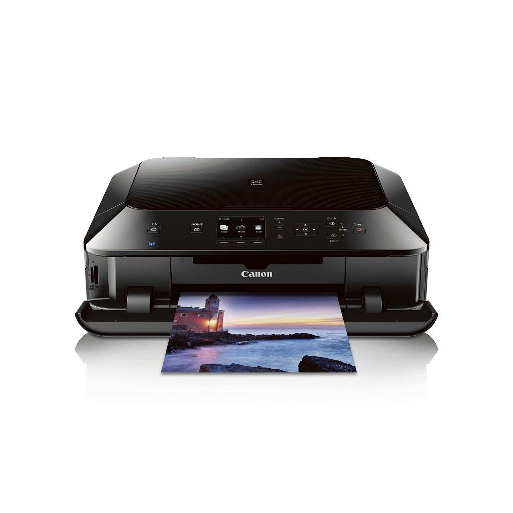Amazon Com Canon Pixma Mg5420 Wireless Color Photo