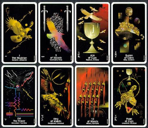 Yes Or No Tarot Love
