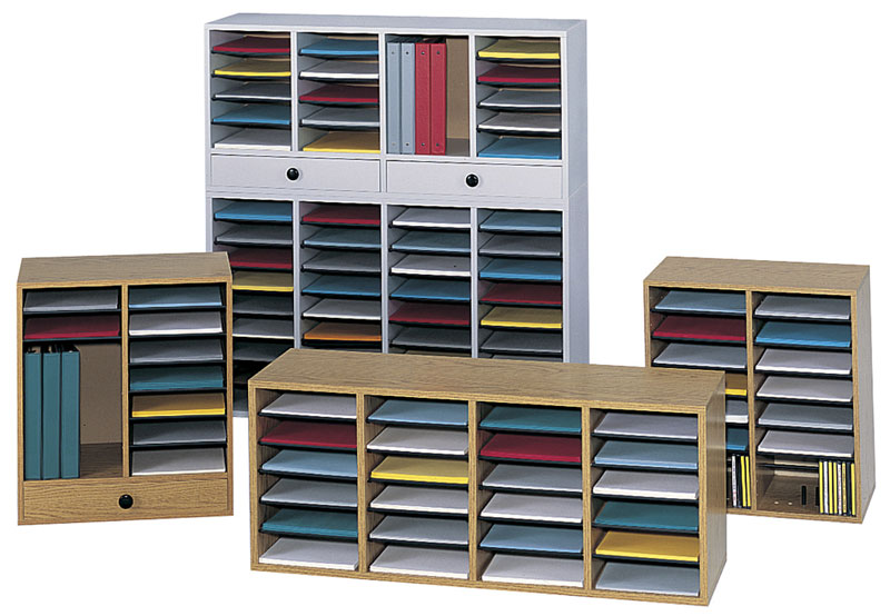 Mail Organizers And Literature