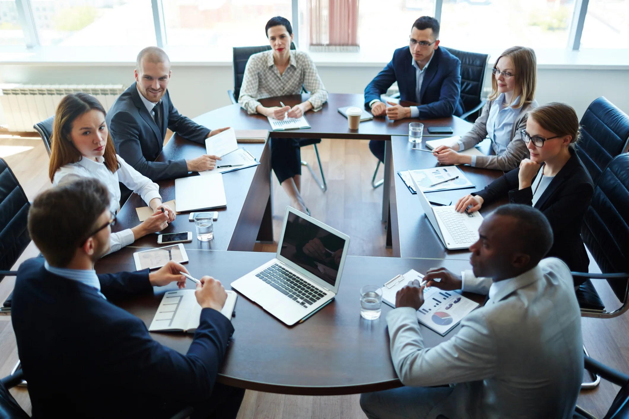 Are Meetings Killing Your Productivity at Work? | The ...