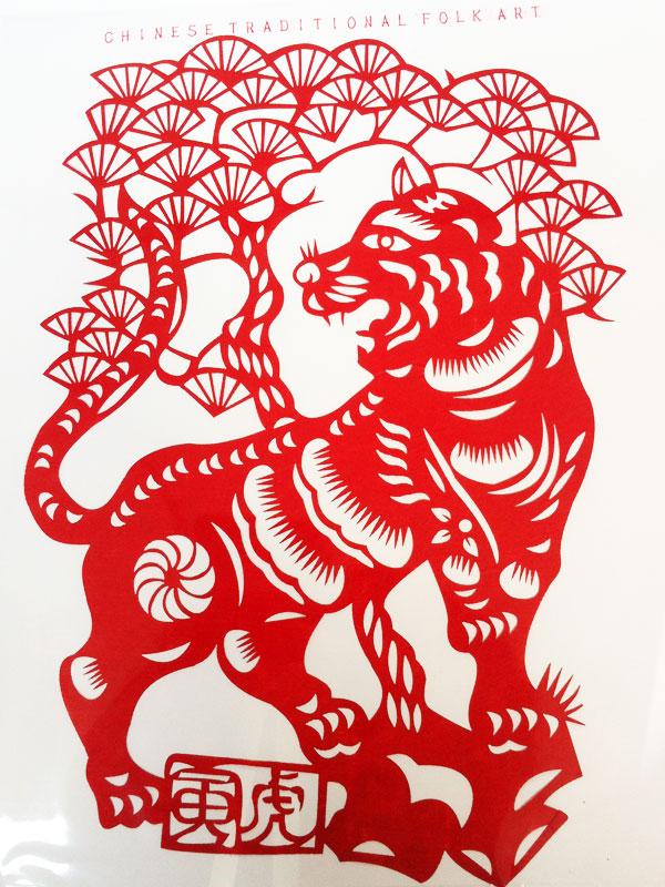Chinese Animals And Dates