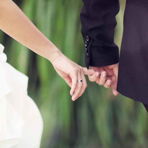 Pourquoi les filles rêvent du mariage