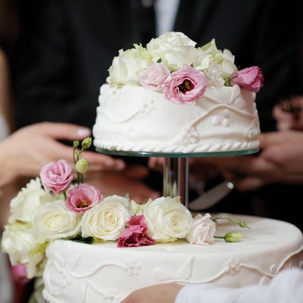 Mariage romantique facile