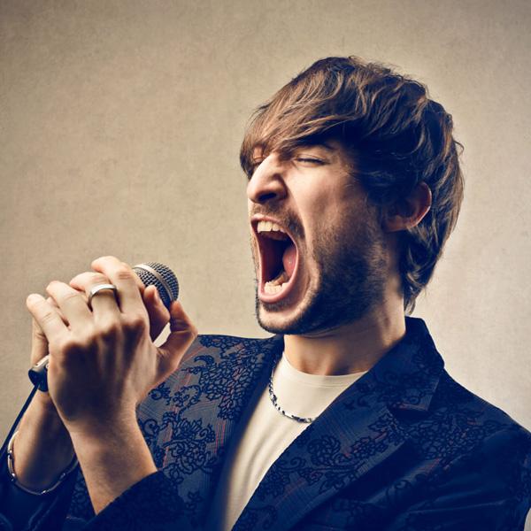 как можно исправить тембр голоса