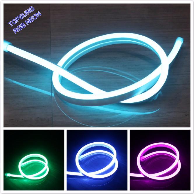 Led Flexible Track Lighting