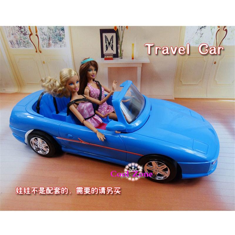 Life Size Barbie Car Toy