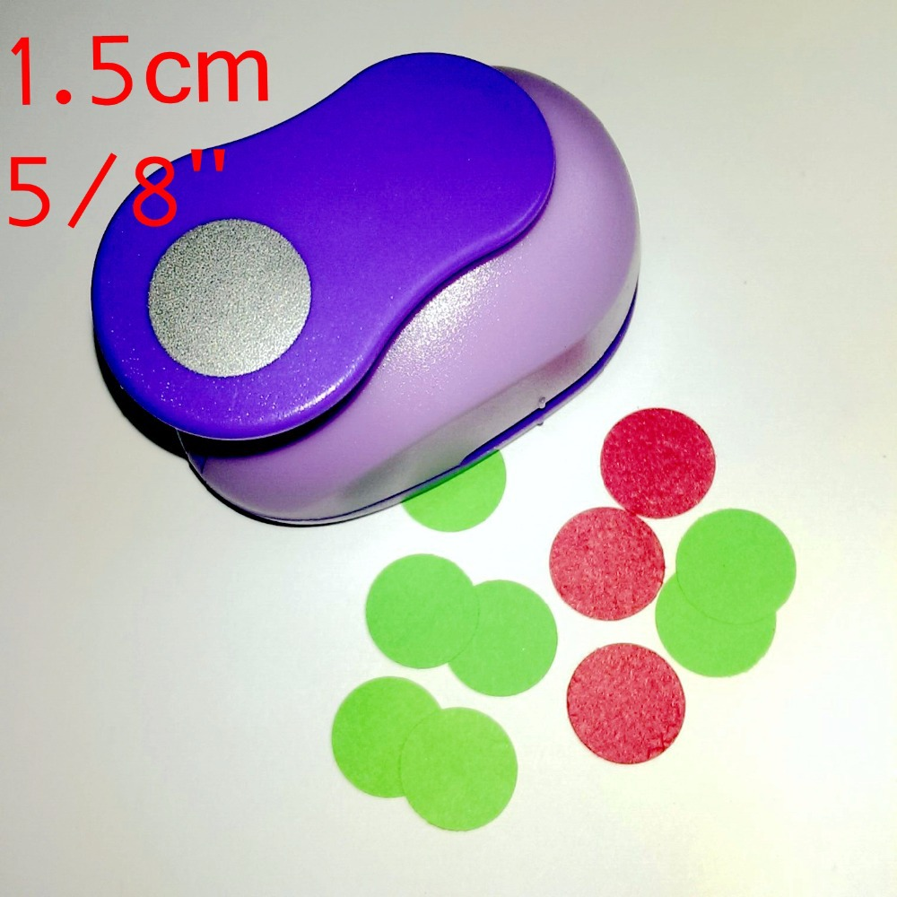Shape Cutters For Scrapbooking