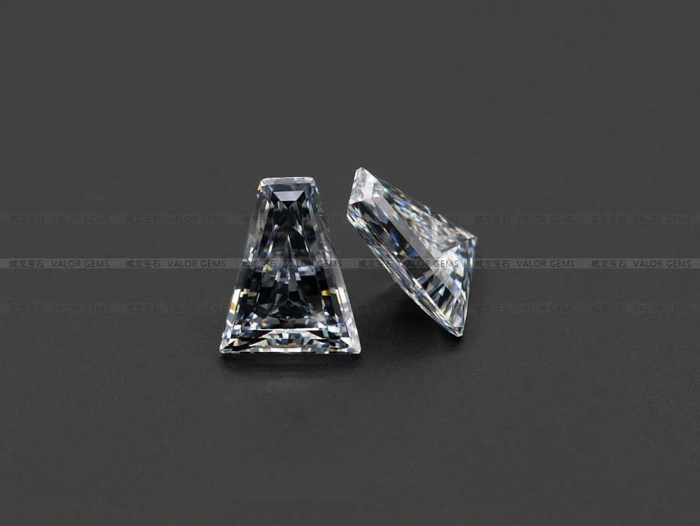 Filles Noir Spinelle Bijou d/'oreille alpinistes Wrap Boucles d/'oreilles en platine sur argent