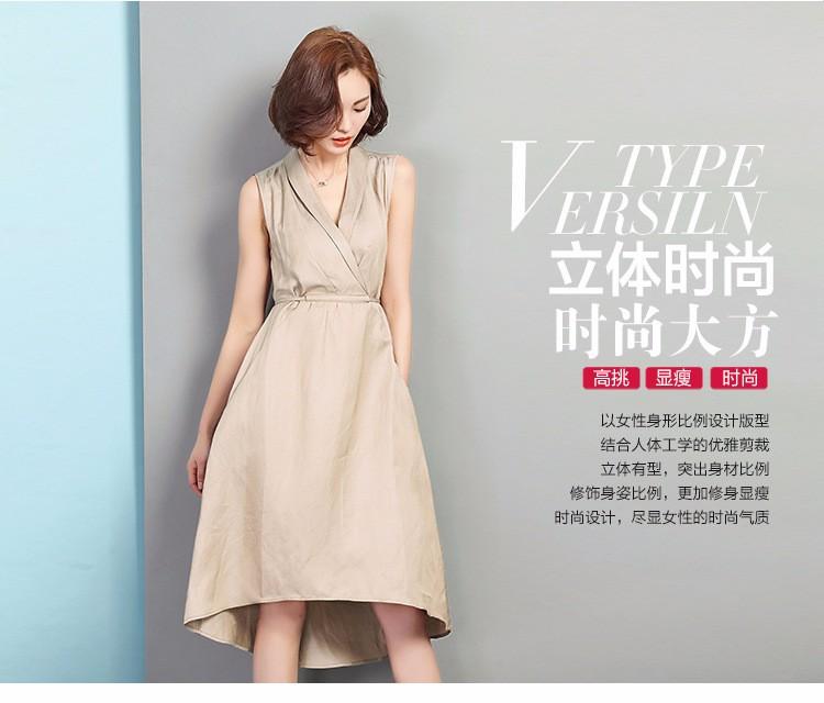 a31492de Ξ2016 Lato Style Kobiety New vintage Sukienka Sexy Casual Beach ...