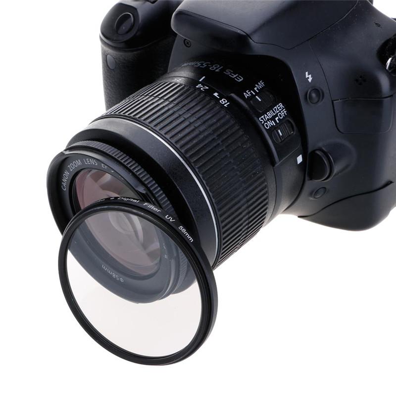 Ex-Pro Recto Hot-Shoe//Luz LED Soporte de montaje para las cámaras DSLR y DV