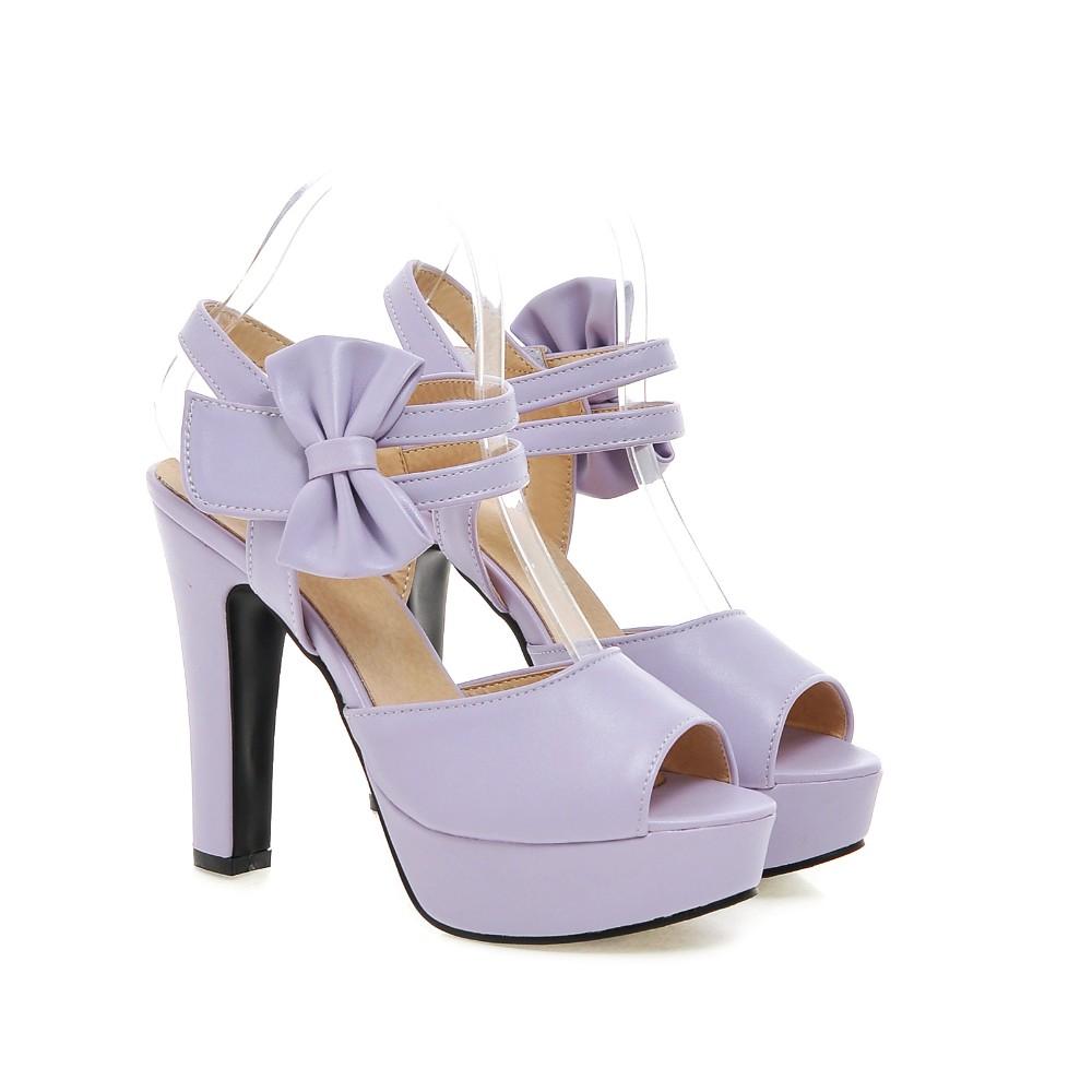 6da0ffa89689b مثير الربيع الخريف أشار تو كعب رقيقة أحذية عالية الكعب حجم كبير 31-48 النساء  أزياء الزفاف الأحمر إبزيم حزام الصنادل T263USD 28.16-31.68 pair ...