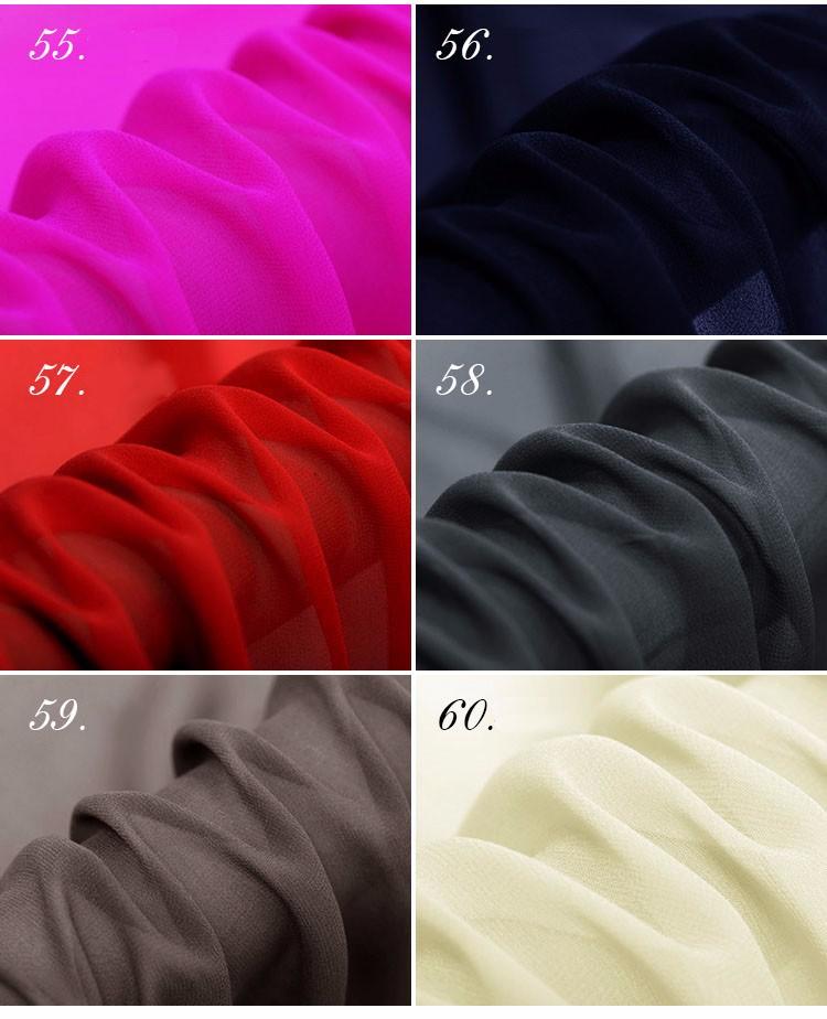 Calidad Llano 60 Sq Puro Algodón Tela Material-púrpura oscuro