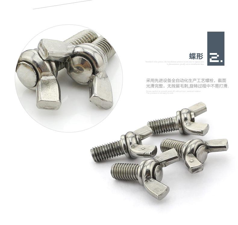 Túnel Plug acero inoxidable pedrería screw fit circonita pedrería para atornillar blanco