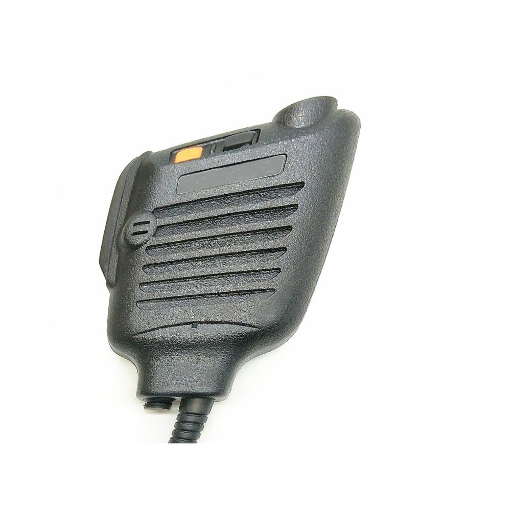ed034839042eb ⑥Kenwood için walkie talkie hoparlör mikrofon yedek TK480 TK290 ...