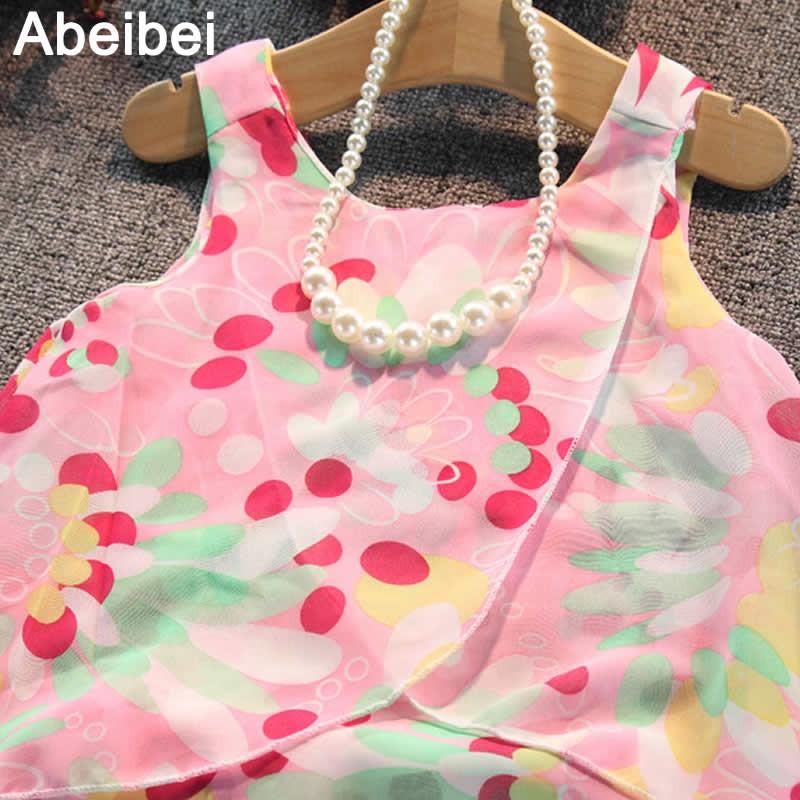 669d41c9aa4ad8 ✅Nova chegada Do Bebê Meninas Crianças flor 2 pcs T-shirt Tops e ...