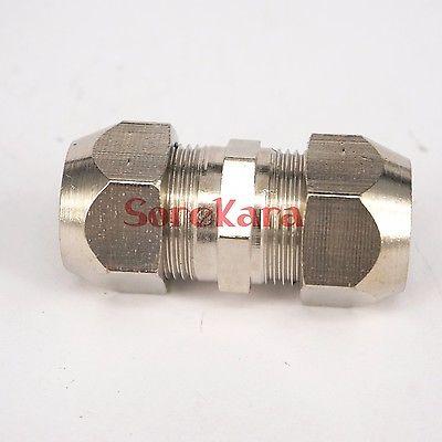Laiton 22 mm connecteur Réservoir Compression