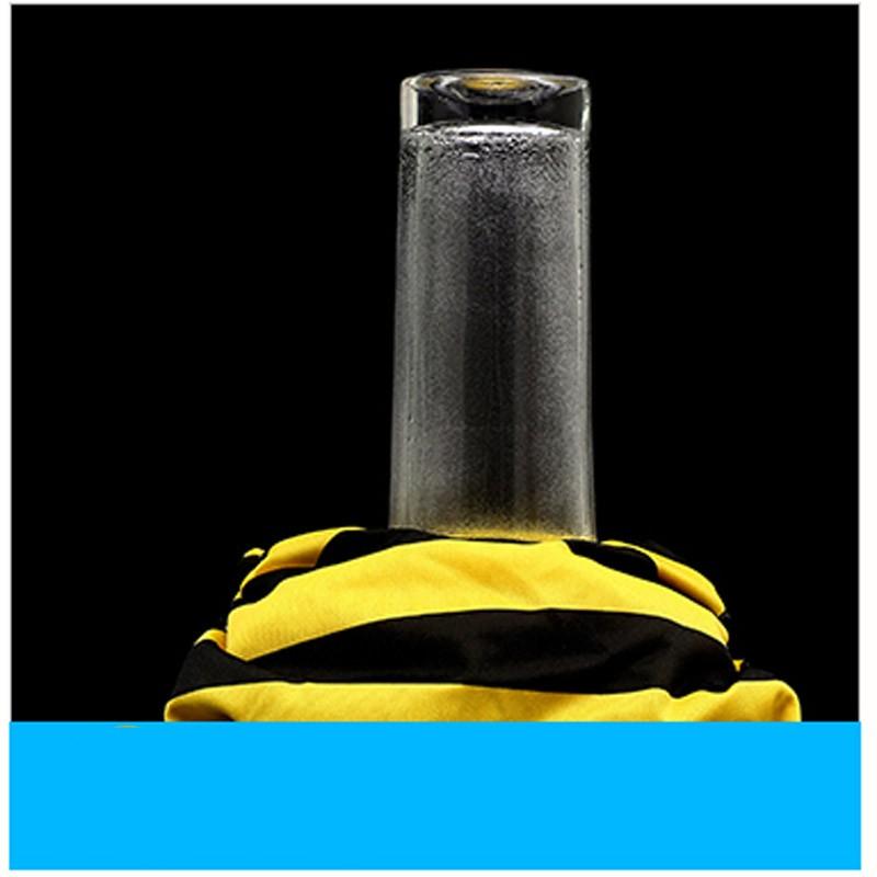 Exterieure Clip Ceinture /étui en Nylon Housse Randonn/ée Wasit Sac Voyage Wallet Case pour Smartphone CDKJ Etui Vertical en Nylon pour t/él/éphone Portable Noir