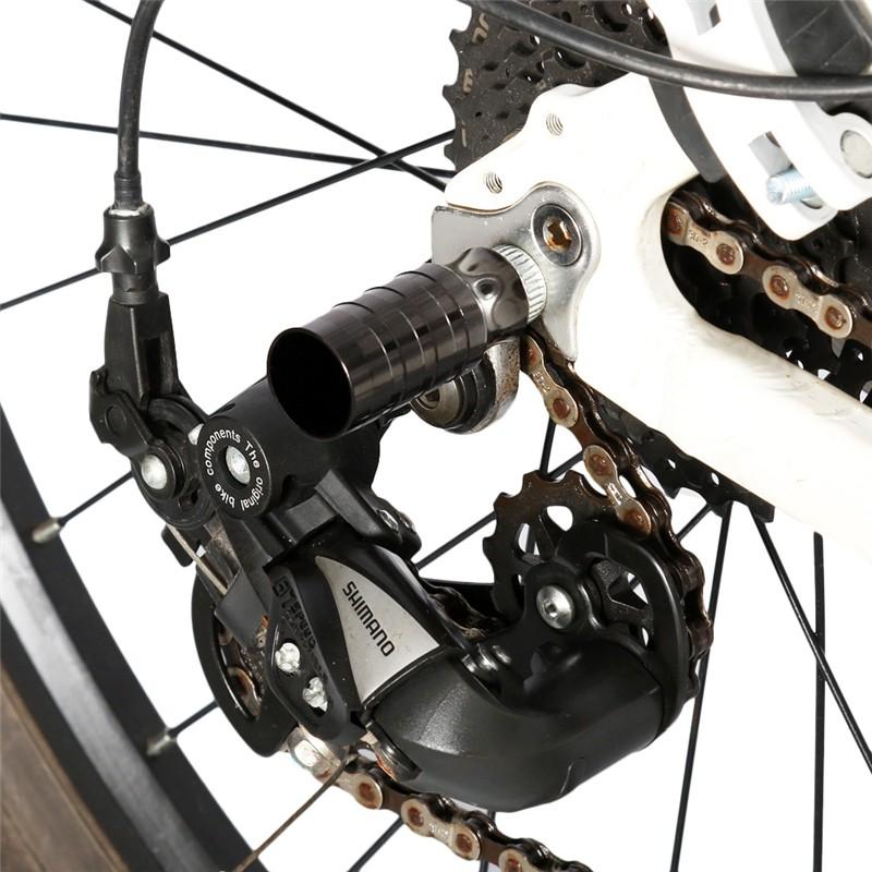 Goodevening Pedales De Bicicleta De Aluminio Pedales De Bicicleta MTB Pedales Antideslizantes F/ácil para BMX Mountain Road Bike Trekking, Ciclismo de Carreras Ultraligero Pedal de Aleaci/ón