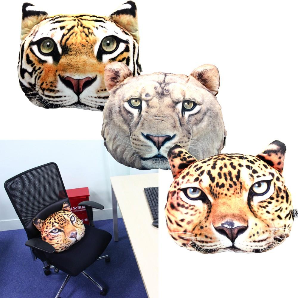 FG stabilisateur Mont 4mm léopard