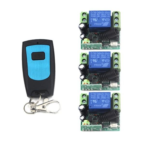 ộ ộ Dc 12 V Control De Luz Precio Bajo Interruptor De Control