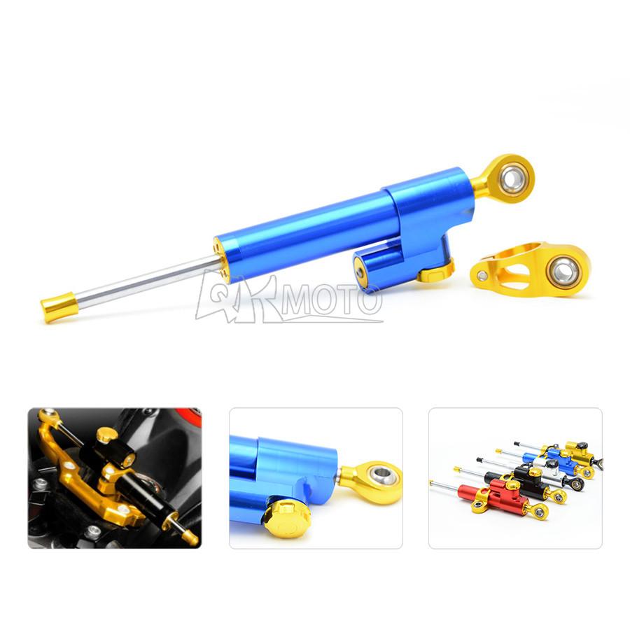 Universal Steering Damper Kits