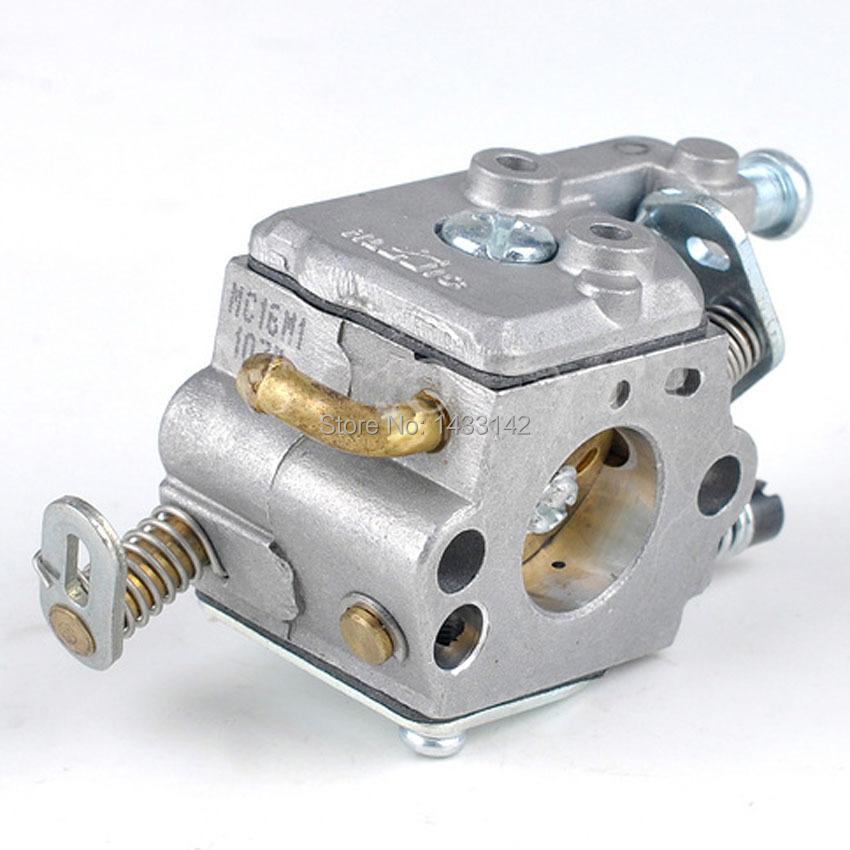 Matraz de cilindro para Stihl 026 MS 260 junta bujía piezas de repuesto