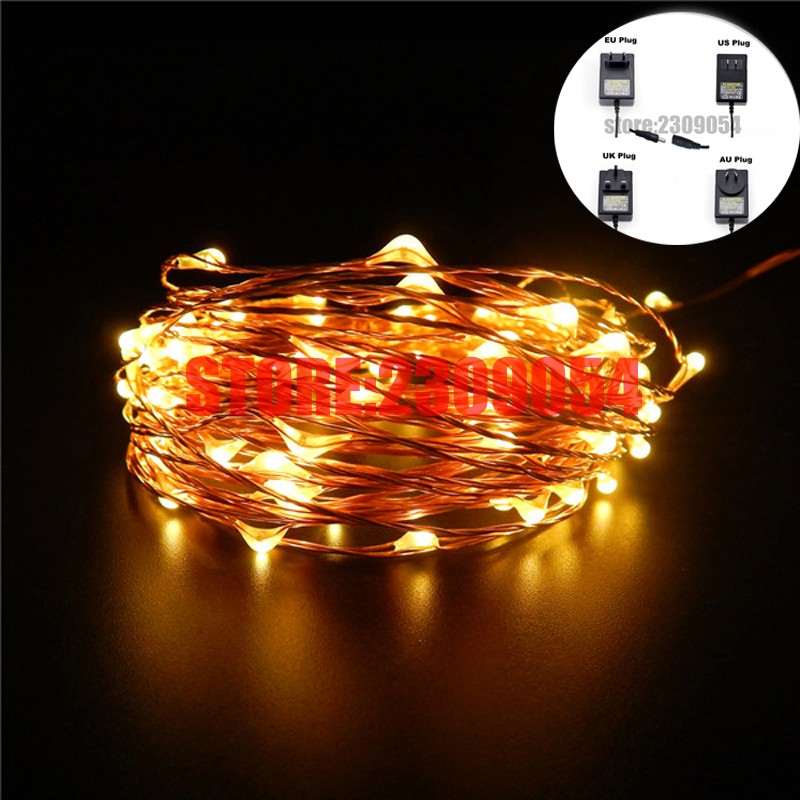 10 x 3mm LED un micrófono Orange LEDs naranja 12v DC con soporte clips!!!