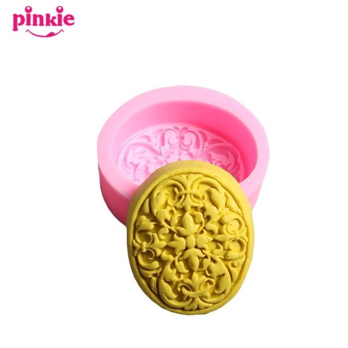 Petite Fleur Moule silicone-Mini Rose Mold-Résine//chocolat//gâteau-Sugarcraft Dégivrage