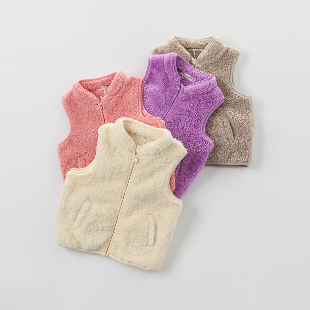 1a06fac01283f ✓DB4685 davebella الخريف سترة الأطفال صدرية أطفال ملابس - w189