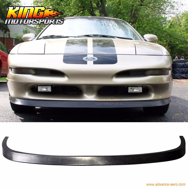 ᓂДля 1999-2004 00 01 02 03 FORD Mustang GT SVT OE стиль V6 ...
