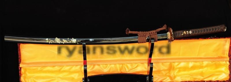 60 cm Laser épée sabre fixe lame sound détachables effets d/'éclairage vert