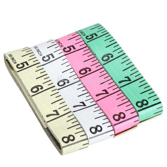 Acier Inoxydable 3.5 m Ruban à Mesurer Flexible Ruler Rétractable Outil de mesure NEUF